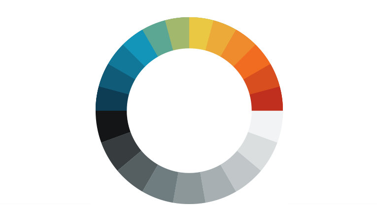 Giving Colors More Colorful Names | EFE Technology - Vietnam