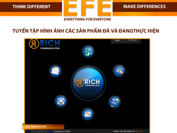 EFE Technology - Vietnam IT Outsourcing - Vietnam Offshore Development Center (ODC)